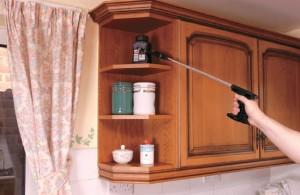 handireacher 300x195 Essential Items: The Handi Reacher