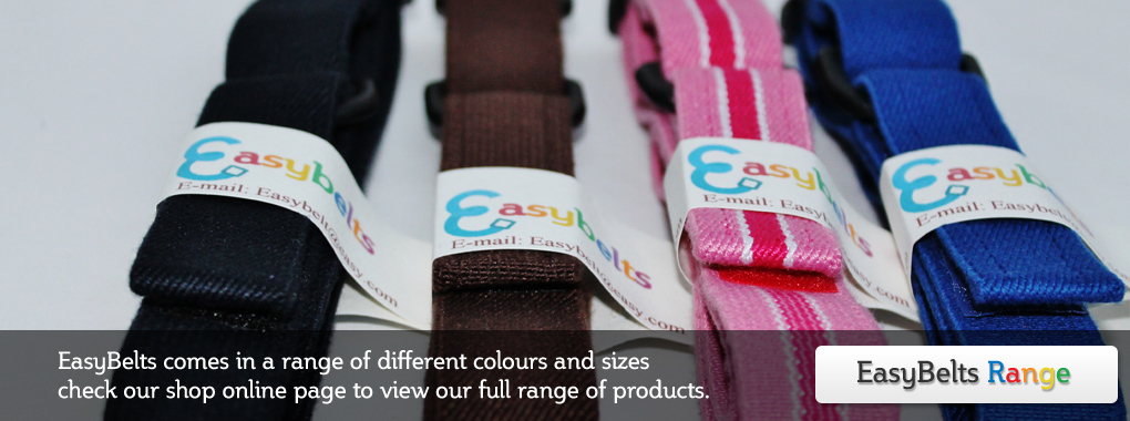 easy belts 2 Easy Belts   velcro fastening belts that are easy to undo