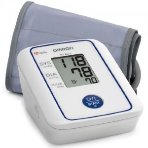 41KSaJNwgaL. SS500  300x300 Essential Items: Home Blood Pressure Monitor