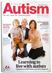 austism magazine 02 216x300 Greeper Laces featured in Your Autism Magazine