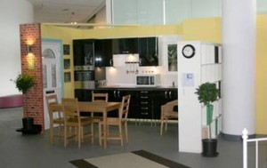 Mi Smarthouse Kitchen Area