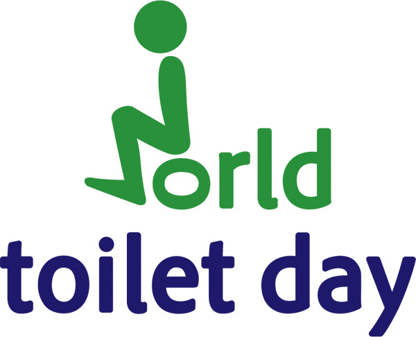 logo big World Toilet Day – Accessible Changing Rooms Campaign THE BIG SQUAT